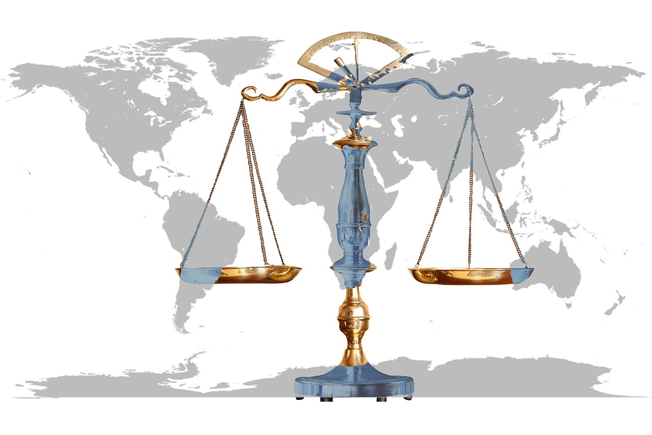 מדד צדק