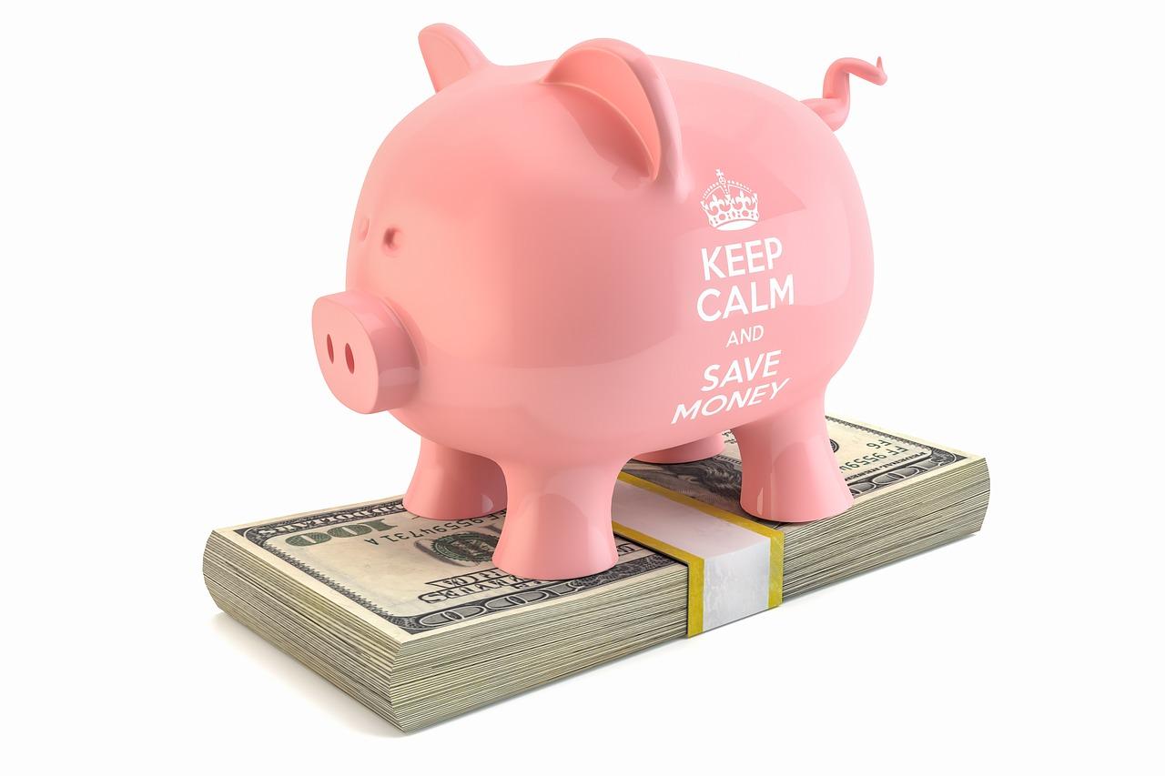 קופת חיסכון וכסף