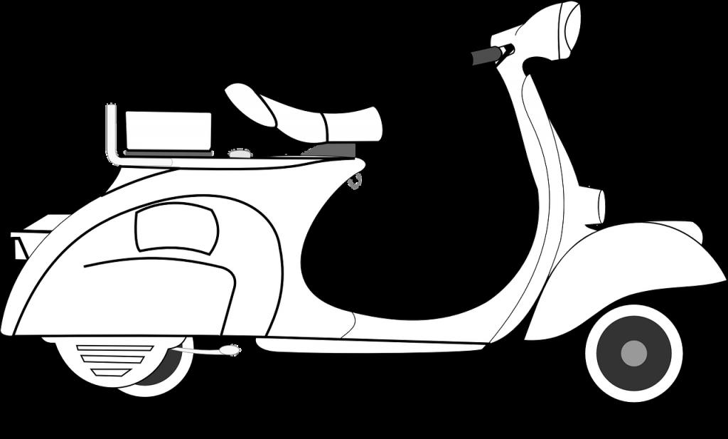 קלנועית יד 2 בשבילכם