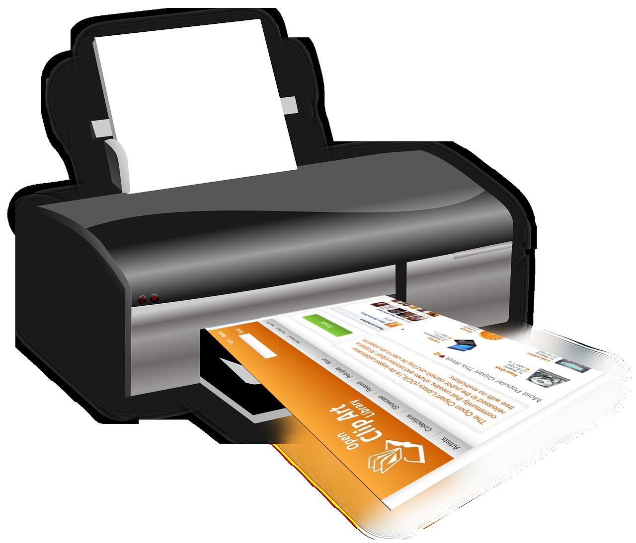 הדפסה מקצועית