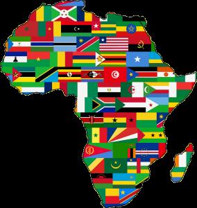 יבשת אפריקה