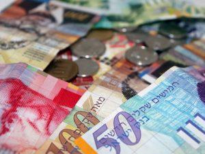 איך להרוויח הרבה כסף בצורה ישרה