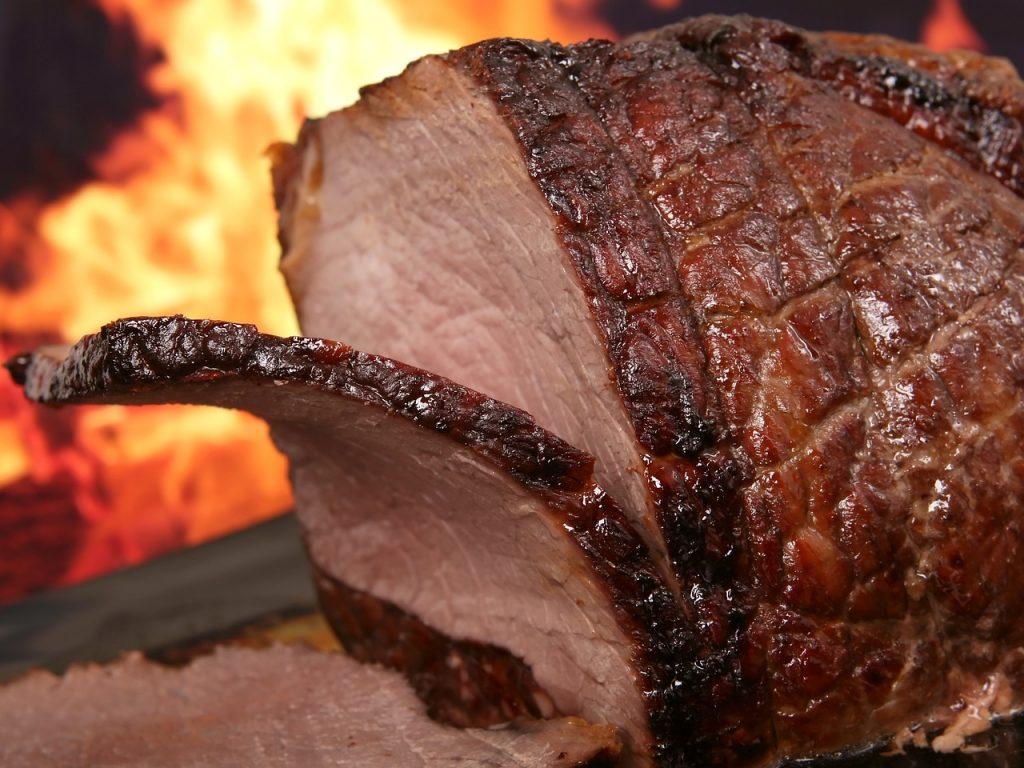 הדרך הנכונה להכין בשר