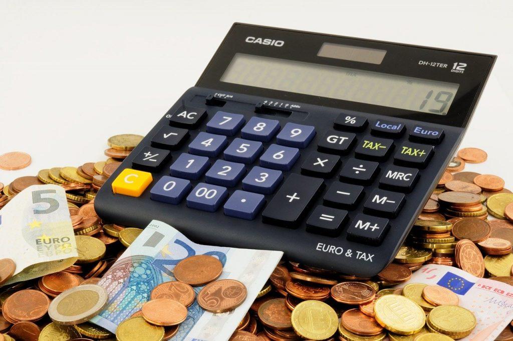 מחשבון וכסף