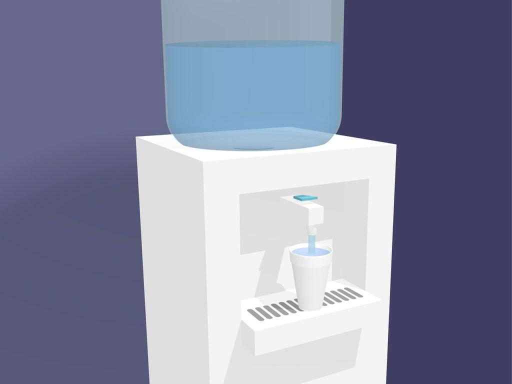 מכשיר מים