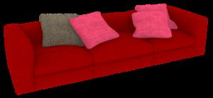 כריות וספה