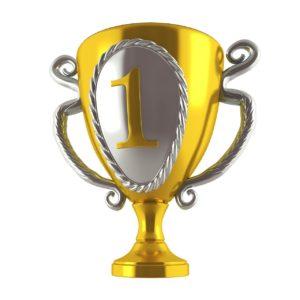 גביע זהב